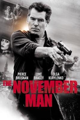 The November Man en streaming ou téléchargement
