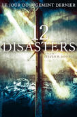 Jaquette dvd 12 Disasters