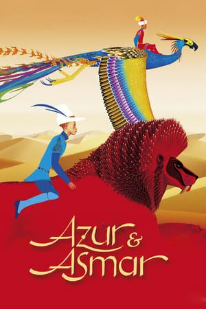 Azur Et Asmar en streaming ou téléchargement