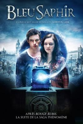 DVD Bleu Saphir