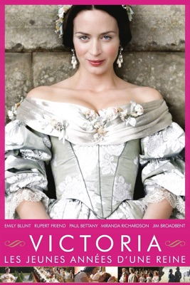 Télécharger Victoria : Les Jeunes Années D'une Reine