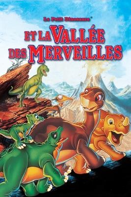 Télécharger Le Petit Dinosaure Et La Vallée Des Merveilles