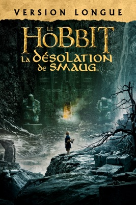 Télécharger Le Hobbit: La Désolation De Smaug - Version Longue