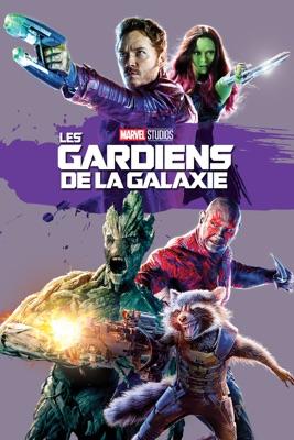DVD Les Gardiens De La Galaxie