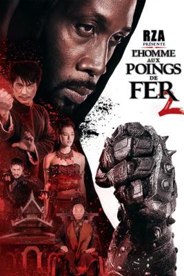 DVD L'Homme Aux Poings De Fer 2