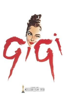 Télécharger Gigi (1958)