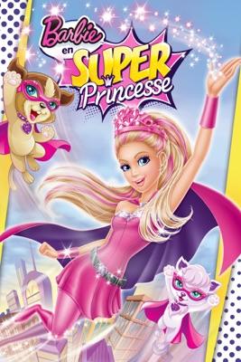 Télécharger Barbie™ En Super Princesse