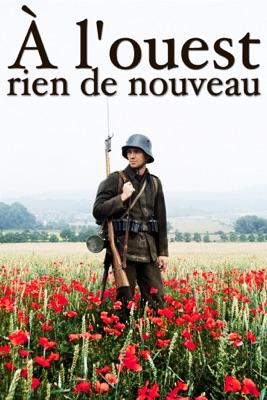 DVD À L'Ouest, Rien De Nouveau