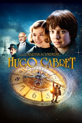 Télécharger Hugo Cabret (VF & VOST)