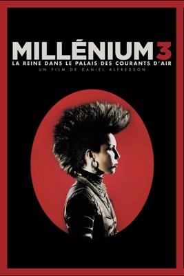 Télécharger Millénium 3 : La Reine Dans Le Palais Des Courants D'air