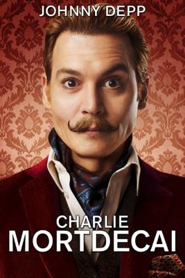 Télécharger Charlie Mortdecai ou voir en streaming