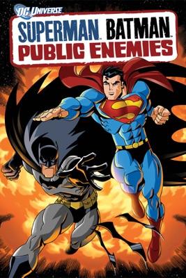 Télécharger Superman Batman : Ennemis Publics