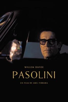 Pasolini en streaming ou téléchargement
