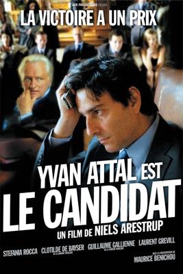Télécharger Le candidat ou voir en streaming