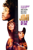 Jaquette dvd Jimi: All Is By My Side
