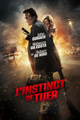 DVD L'intinct De Tuer (The Bag Man)