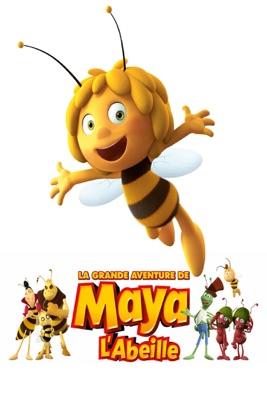 Télécharger La Grande Aventure De Maya L'abeille