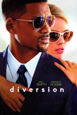 Diversion (2015) torrent magnet