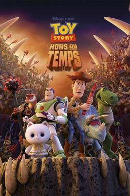 Télécharger Toy Story: Hors Du Temps