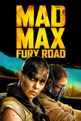 Télécharger Mad Max: Fury Road