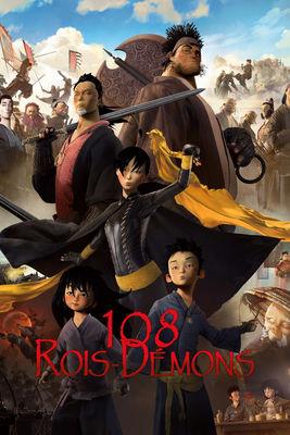 Télécharger 108 Rois-démons ou voir en streaming