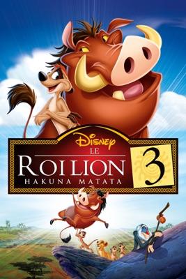 Le Roi Lion 3 : Hakuna Matata en streaming ou téléchargement