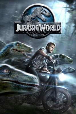 Jurassic World en streaming ou téléchargement