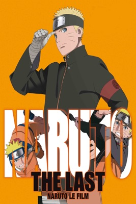Naruto The Last : Le Film (VF) torrent magnet