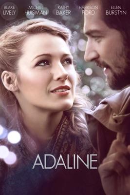 télécharger Adaline (2015)