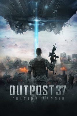 DVD Outpost 37 (VOST)