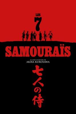 Télécharger Les Sept Samouraïs
