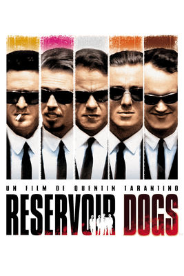 Télécharger Reservoir Dogs (VF & VOST)