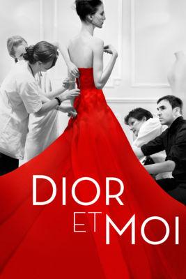 Dior Et Moi en streaming ou téléchargement