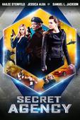 Secret Agency en streaming ou téléchargement