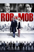DVD Rob The Mob