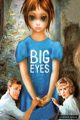 Télécharger Big Eyes (2014)