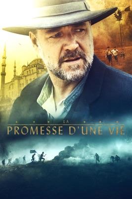 Jaquette dvd La Promesse D'une Vie