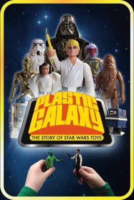 Galaxie De Plastique : L'histoire Des Jouets Star Wars en streaming ou téléchargement