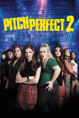 Jaquette dvd Pitch Perfect 2