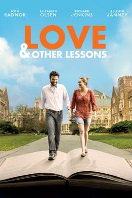 Télécharger Love & Other Lessons