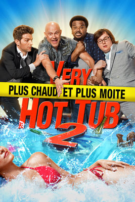 Télécharger Very Hot Tub 2 (Extended)