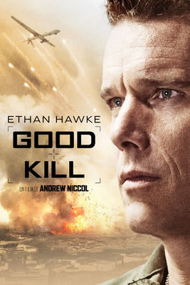 Télécharger Good Kill ou voir en streaming