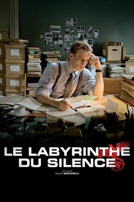 DVD Le Labyrinthe Du Silence