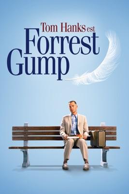 Forrest Gump en streaming ou téléchargement