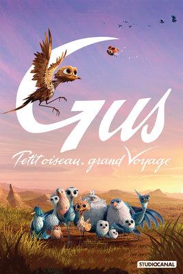Gus : Petit Oiseau, Grand Voyage en streaming ou téléchargement