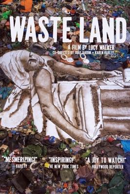 télécharger Waste Land sur Priceminister