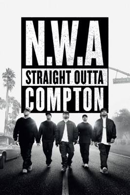 Télécharger Straight Outta Compton (2015)
