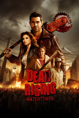 Télécharger Dead Rising: Watchtower ou voir en streaming