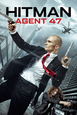 Télécharger Hitman: Agent 47