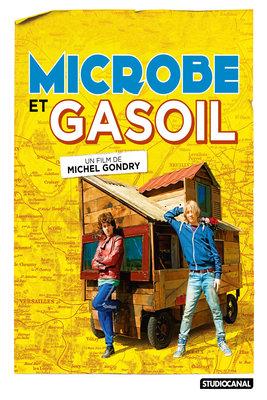 Télécharger Microbe Et Gasoil ou voir en streaming